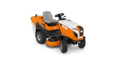 Tracteur tondeuse STIHL RT 5097 Z