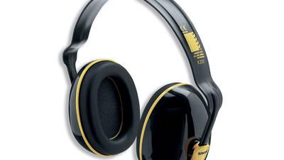 Casque anti-bruit UVEX K200 prix pas cher