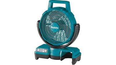 Ventilateur DCF203Z Makita sans fil