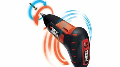 Gyrodriver Black&Decker