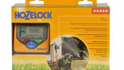Programmateur AC Pro Hozelock