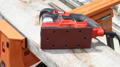 DUOSAND KA330E Black & Decker