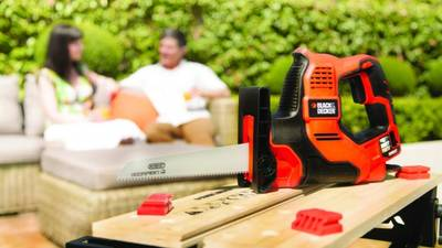 RS890K Black&Decker