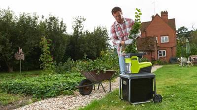 Sélection des meilleurs broyeurs de végétaux au meilleur prix