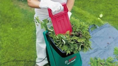 Test et avis des meilleurs broyeurs de végétaux
