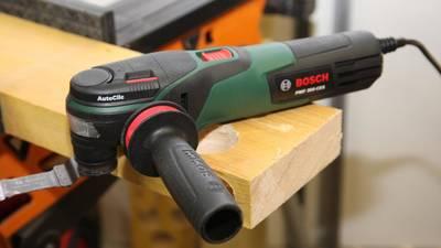 Multitool PMF 350 CES Starlock Bosch