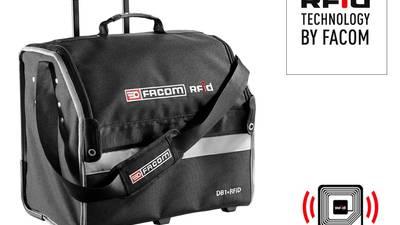 Détection bag Facom DB1.RFID