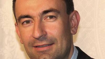 Fabrice Pinel, Président d'Husqvarna France