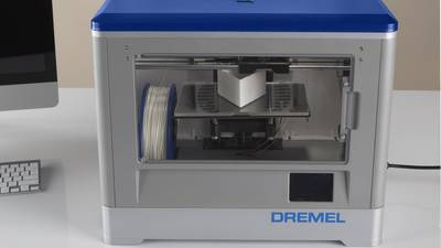 Imprimante 3D Idea Builder © Dremel