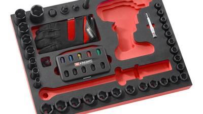 My Tool Storage Solution © FACOM