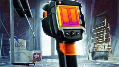 Caméra thermique testo 869