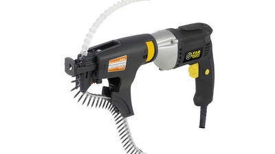 Nouvelle visseuse plaquiste Far Tools PM 550A
