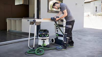 Atelier mobile MW 1000 Festool