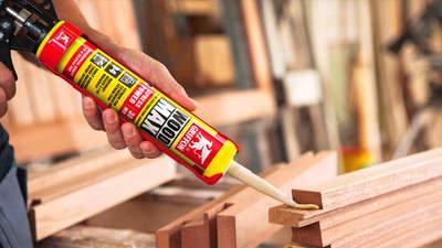 Colle à bois Wood Max Express Power Griffon