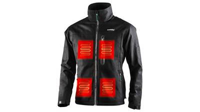 Test et avis de la veste chauffante Metabo HJA 14.4-18 noire