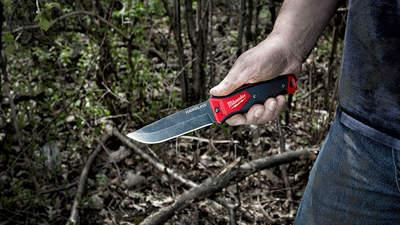La gamme de couteaux Milwaukee s'agrandit avec 3 nouveaux modèles