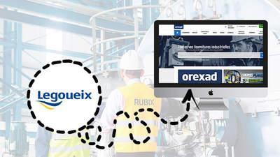 LEGOUEIX rejoint le réseau multi-spécialiste OREXAD