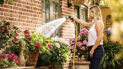 Pompe pour récupérateur deau Bosch GardenPump 18
