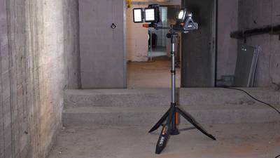 Nouvautés éclairage LED AEG Powertools