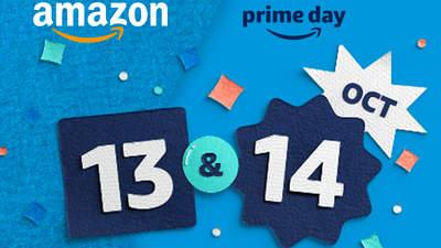 Amazon Prime Day octobre 2020