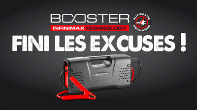 Booster INFINIMAX UCB12 Facom