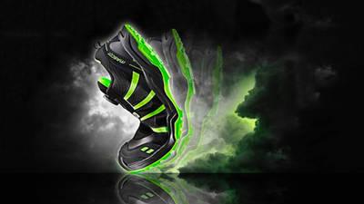 Nouvelle gamme de chaussures de secutite MASCOT FLEX