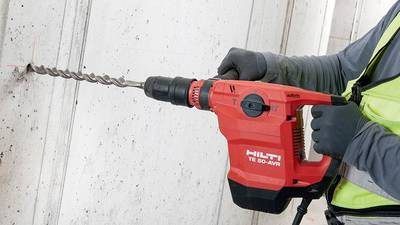 Perforateur-burineur Hilti TE 50-AVR