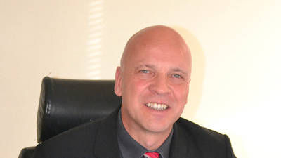 Philippe Juban, Directeur Général Ventes et Marketing de MTD France