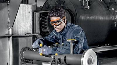 Test et avis lunettes-masques u-sonic Uvex