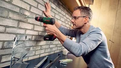 Test et avis de la perceuse-visseuse à percussion advancedimpact 18 Bosch