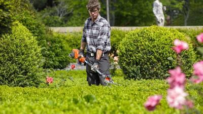 Outils jardin Husqvarna