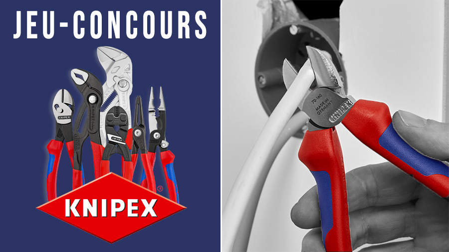 Pinces KNIPEX