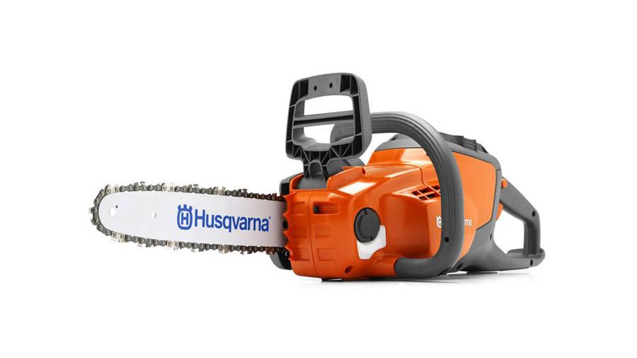 Husqvarna Lance Une Nouvelle Gamme D Outils Sur Batterie Pour Le