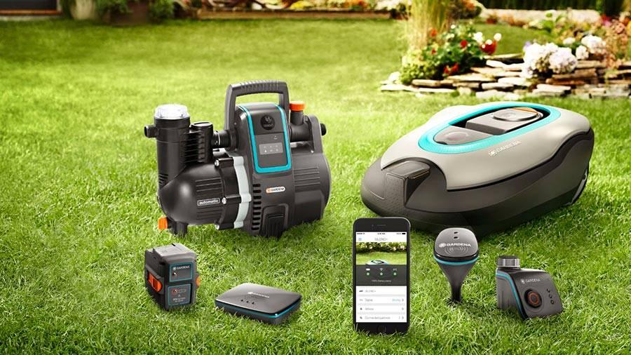 Gardena Smart System : la solution du jardin connecté pour un ...