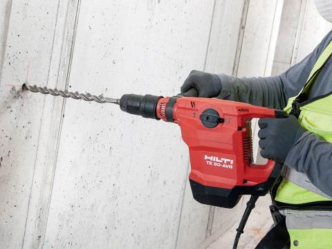 Perforateur-burineur Hilti TE 50-AVR