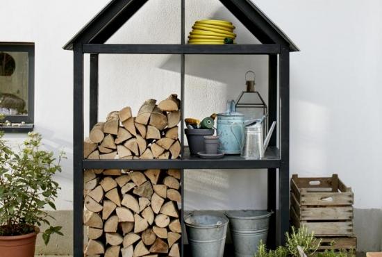 abris bois de chauffage pas cher good abri jardin chalet abri de stockage du bois de chauffage. Black Bedroom Furniture Sets. Home Design Ideas