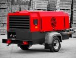 Compresseur de chantier Chicago Pneumatic CPS 11-10