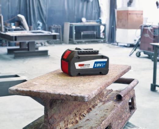 Batterie Bosch Professional GBA 18 V 6,3 Ah ENERACER