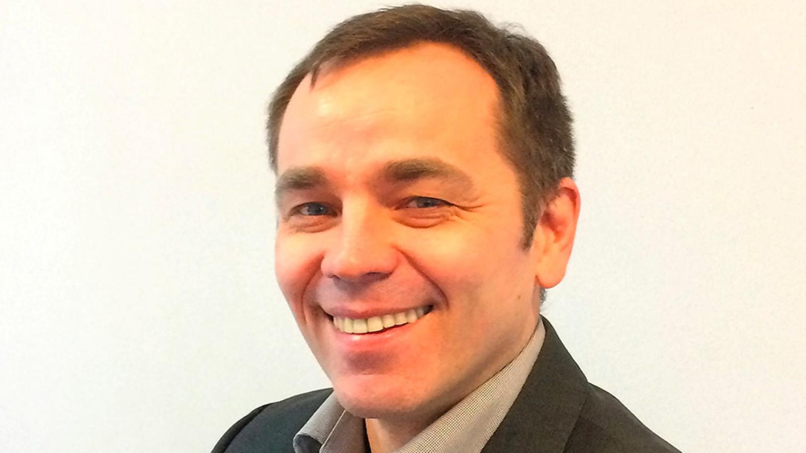 Arnaud ALIX - Directeur Grands Comptes Grand Public