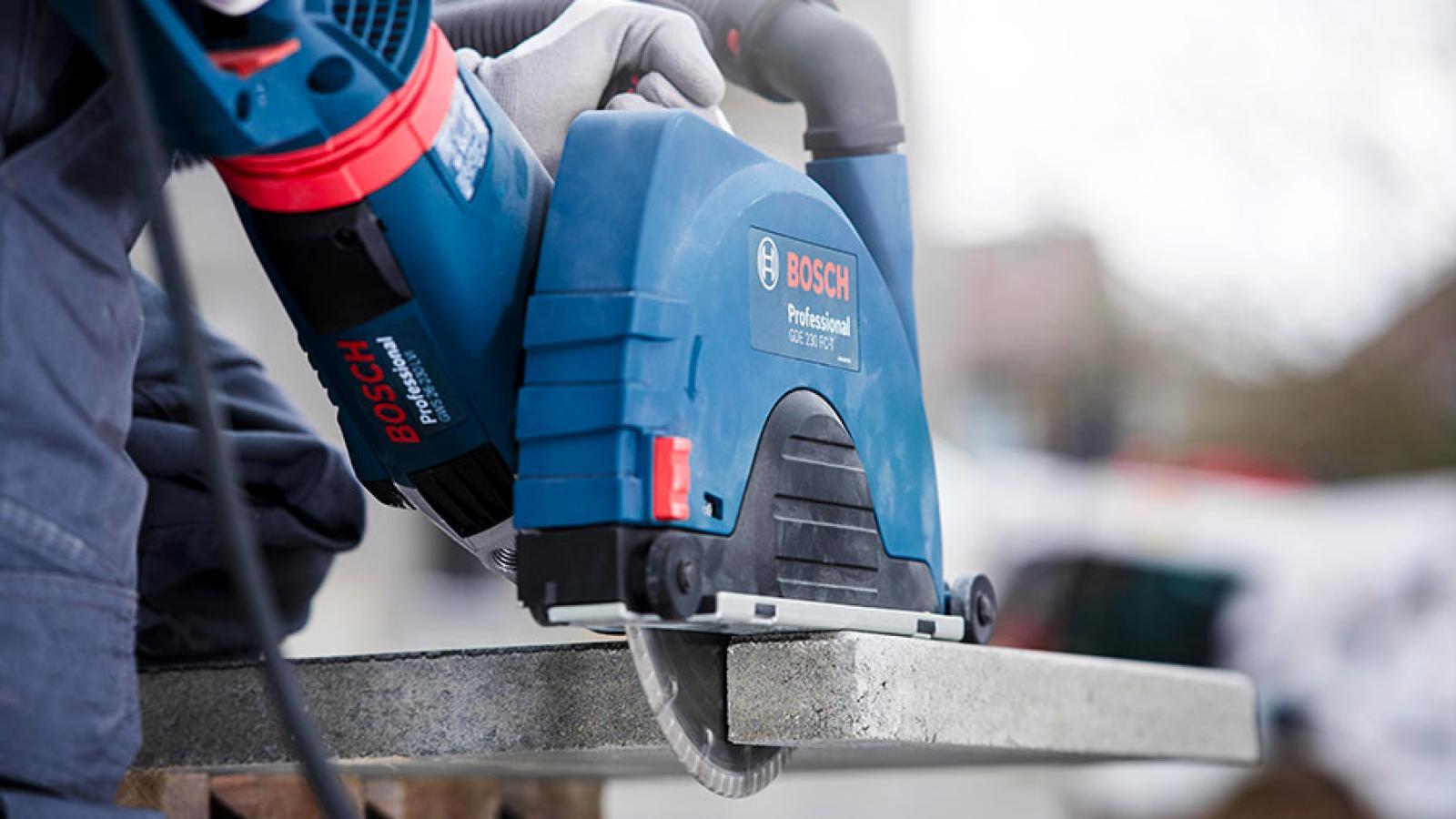 disque à tronçonner Standard for Universal Bosch professional
