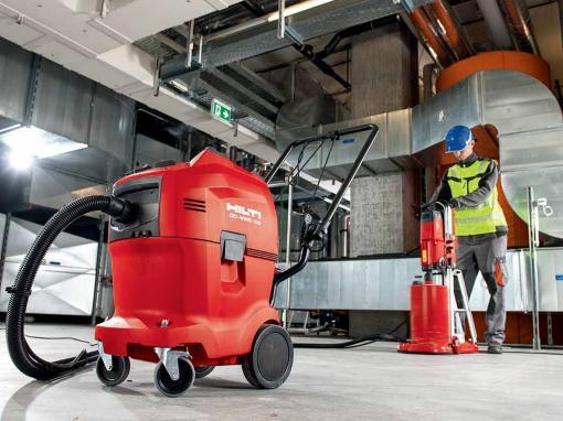 Recycleur d'eau Hilti DD-WMS 100