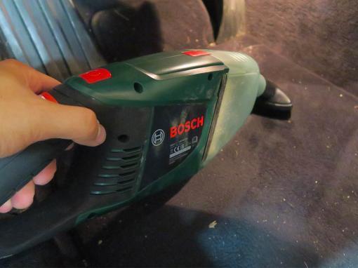 Aspirateur EasyVac 12 Bosch