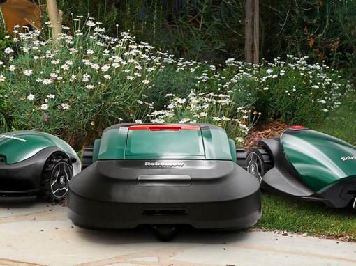 Test et avis des robots de tonte Robomow RS Robomow RC Robomow RX tondeuse robot pas cher