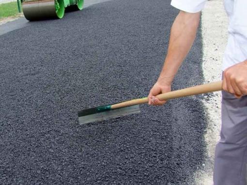 Outils Leborgne pour les travaux de terrassement et de VRD