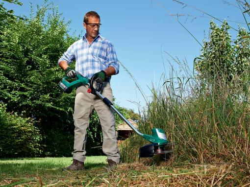 Coupe-bordures AdvancedGrassCut 36 Bosch