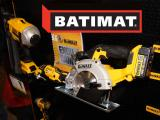 BATIMAT DeWALT