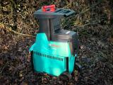 Broyeur de végétaux AXT25D Bosch