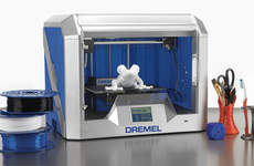 Imprimante 3D Dremel Idea Builder 3D40