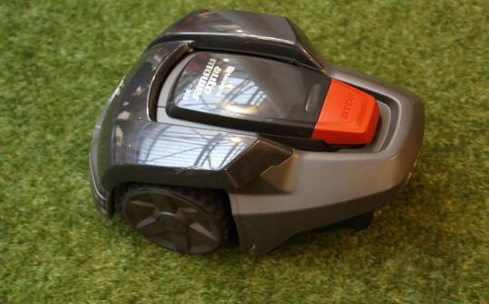 Robot de tonte Automower Husqvarna