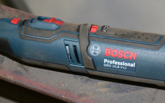 GRO 10,8 V-LI Bosch Professional